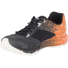 Merrell M's All Out Crush Tough Mudder 2 Shoes Tm Orange